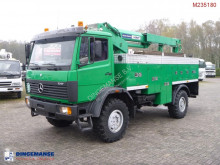 Camion nacelle occasion Mercedes 1317