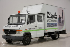 Camion Mercedes Vario fourgon occasion