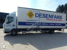 Camion Renault Midlum 220 DXI obloane laterale suple culisante (plsc) second-hand