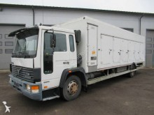 Volvo FL6 truck used refrigerated