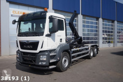 Camion multiplu MAN TGS