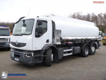 Camion Renault Premium 320.26 cisterna usato