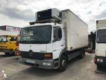 Mercedes Atego 1317 truck used refrigerated