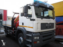 MAN TGA18.310 truck used tipper