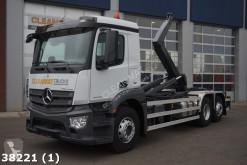 Camion Mercedes Antos 2540 scarrabile usato