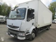 Lastbil Renault Midlum 190.13 transportbil begagnad