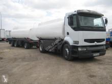 Camion Renault Premium 420 DCI citerne hydrocarbures occasion