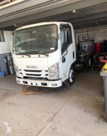 camion Isuzu M21 AMPLIROLL