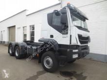 vrachtwagen chassis nc