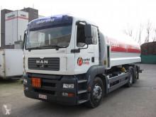 camion cisternă produse chimice second-hand