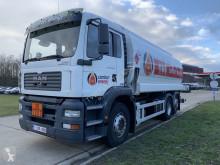 camion MAN D20 - REF 6