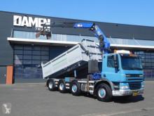 Ginaf X 4243 TS truck
