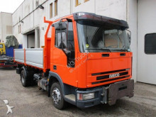 Camion benne Iveco Eurocargo