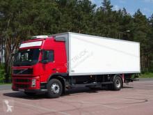 ciężarówka izoterma używany