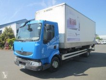 Camion porte containers occasion Renault Midlum 180 DXI