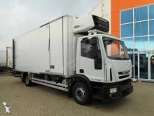 Камион хладилно мултитемпературен режим втора употреба Iveco Eurocargo 140 E 22