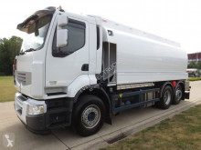 vrachtwagen Renault 460M - REF 528