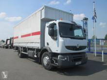Ciężarówka firanka Renault Premium 320 DXI