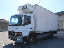 Mercedes refrigerated truck Atego 1217