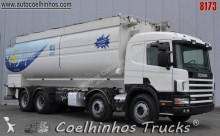 Camion citerne Scania G 114G380
