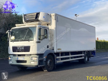 MAN mono temperature refrigerated truck TGM