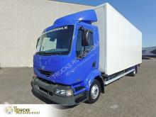 Camión furgón Renault Premium 220