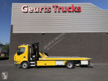 Camion plateau Renault 270 DXI BERGINGVOERTUIG