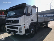 Volvo FM9 300 truck used flatbed