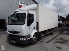 Camion Renault Midlum 220.14 DXI fourgon occasion