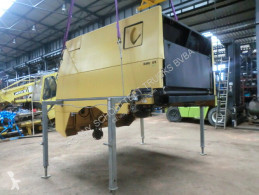 Camion Unimog AUGL Kehrmaschine KMU88H AUGL KMU88H, Kehrmaschinen-Aufbau