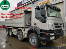 Iveco 340T45 Trakker 8x4 Bordmatik Links/Rechts/Hinten truck