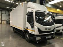 Camion fourgon Iveco Eurocargo 75E21