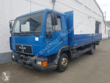MAN 8.113 L2000, LC L 2000, LC truck used flatbed
