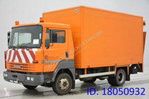 Nissan M truck used box