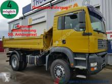 camião MAN TGA 18.430 Meiller Schalter Retarder zGG48t. AHK