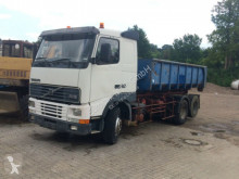Volvo FH12-380 6x2 truck