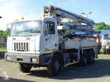 camion Iveco Astra HD64-380 6x4 / Coime 35 Pumpe