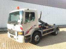 Mercedes Atego 1523 L 1523 L, Cityabroller, 8to. truck used hook arm system