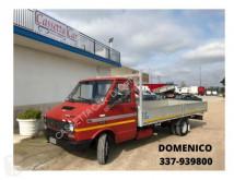 Kamión korba Iveco IVECO DAILY 49.10 CASSONE FISSO LUNG.MT5