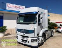Camion Renault RENAULT 450 TRATTORE EURO 5 PREMIU VOLVO