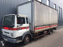Camion plateau Renault Gamme S 150