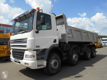 Camion DAF 85 380 halfpipe tipper usato