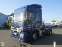 Mercedes Axor1841 truck used tipper