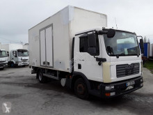 Camion MAN TGL 7.180 fourgon occasion