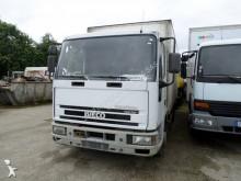 Iveco Eurocargo 65 E 13 truck used plywood box