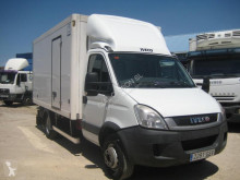 Iveco insulated truck Daily 65C18