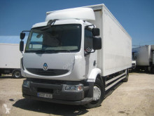 Camion fourgon occasion Renault Midlum 300.18 DXI