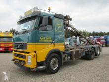 camião Volvo FH12/500 6x2 Schaltgetriebe