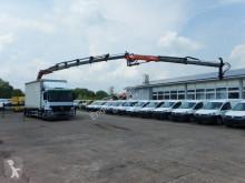 Camion Mercedes Actros 2636 L KRAN 6X4 Palfinger PK 27002 +PJ060 savoyarde occasion