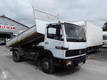 Mercedes 809 truck used tipper